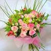 Цветы на День рождения и юбилей