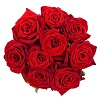 9 роз в каталоге