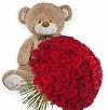 101 роза: что означает и как правильно собрать букет