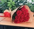 Числа, цветы и розы