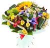 Какие цветы преподнести школьному учителю