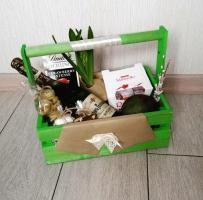Ящик со сладостями Maika №2