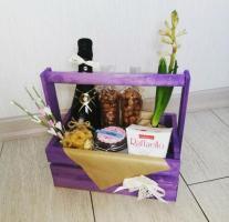 Ящик со сладостями Maika №4