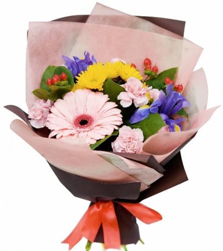 Красивые цветы на День матери