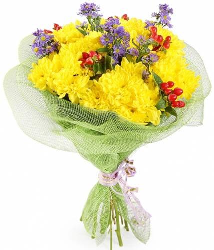 Цветы для классного руководителя в школу